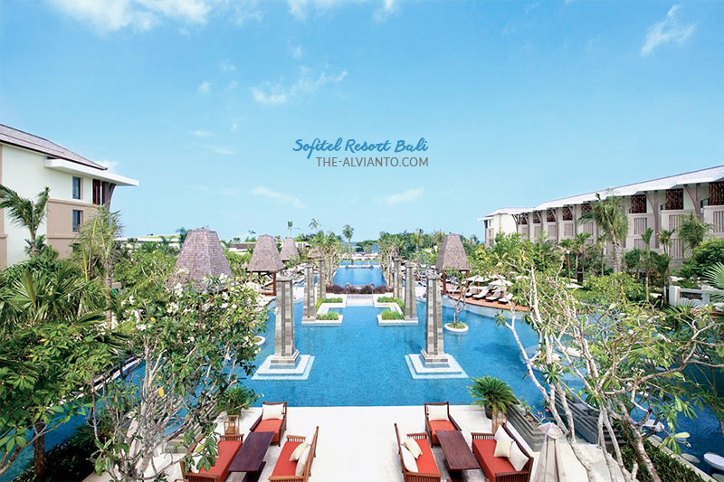 Sofitel Luxury Hotel