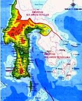 Pengertian Peta dan Penjelasannya