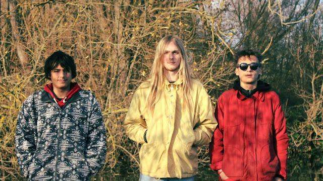 """Le nouvel EP signé LNWKP s'intitule """"Elephant"""" et frappe un grand coup."""