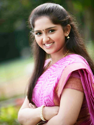 Hot Actress Sanusha Pictures