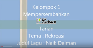 Download Video Tari Tema Rekreasi Anak Paud Terbaik