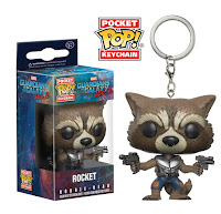 Pocket Pop! Keychain Rocket