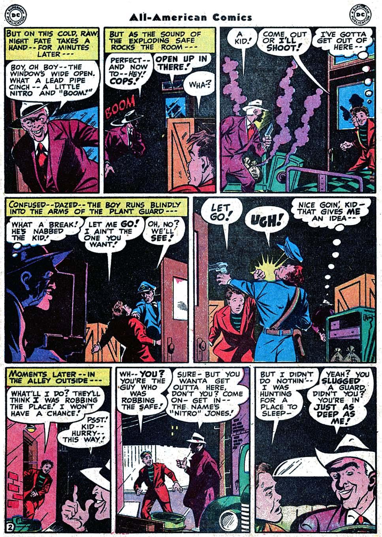 Read online All-American Comics (1939) comic -  Issue #90 - 43