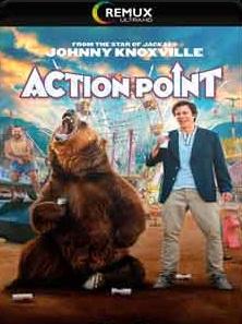 Action Point Torrent – 2018 (BluRay) 720p e 1080p Dublado / Dual Áudio