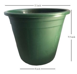 plastic pots ahmedabad gujarat