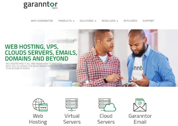 Garanntor Price Reduction for Domains