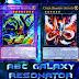 Deck ABC Galaxy Resonator