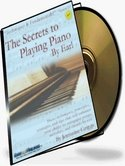 Play Piano by Ear Home Study Course