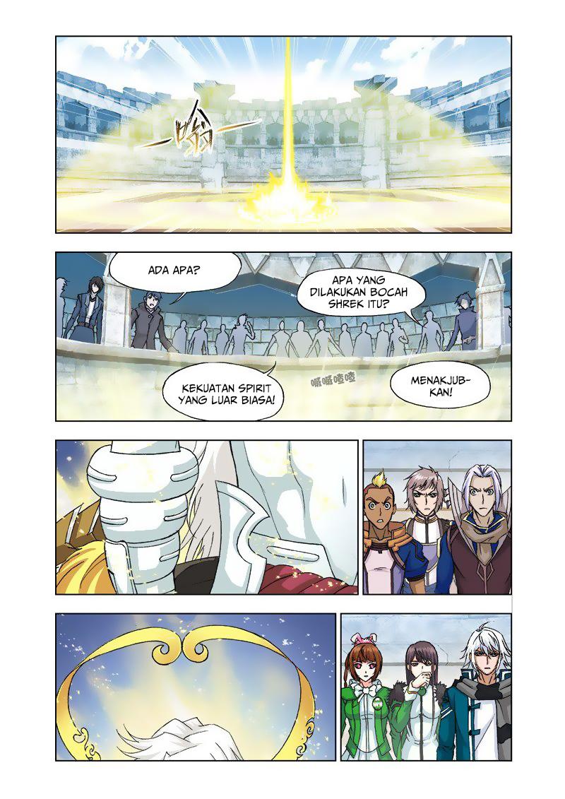 Soul Land Chapter 120