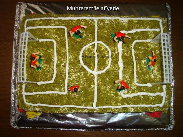 erkek çocuk için doğum günü pastası