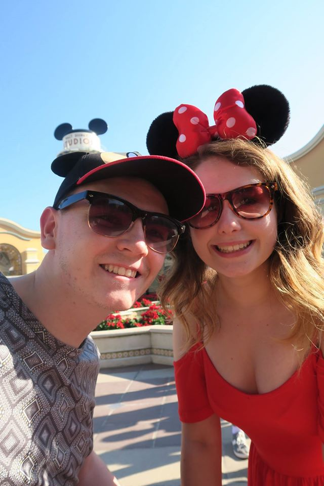Travel Paris Disneyland August | Wasted Little PJ Scottish Male Lifestyle Blog