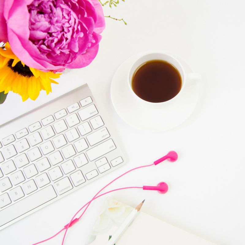 Um papo sobre blog, comparações, perfeccionismo e confiança!