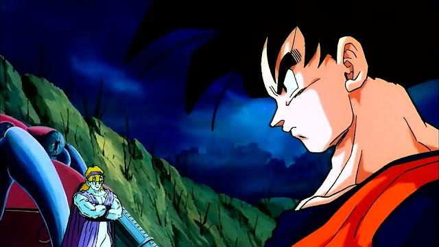 Dragon Ball Z - Goku es un Super Saiyajin - Latino - 1080p - Captura 5