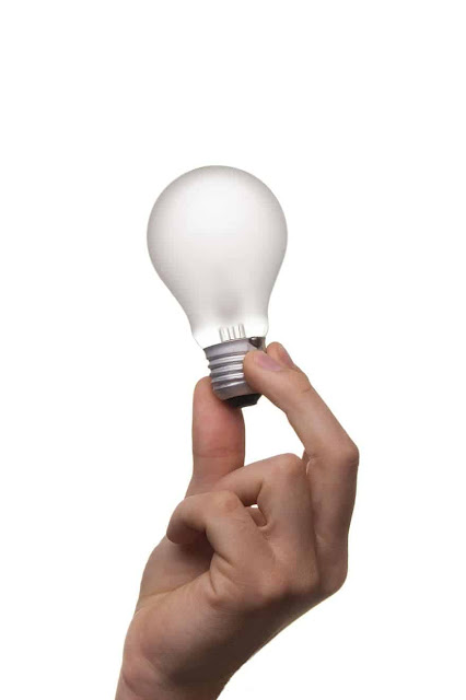 Use LED and CFLs to Save Electricity and Money