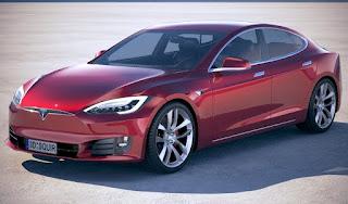 Cyber attack, Elon Musk, Hackers, Tesla, Tesla Model S