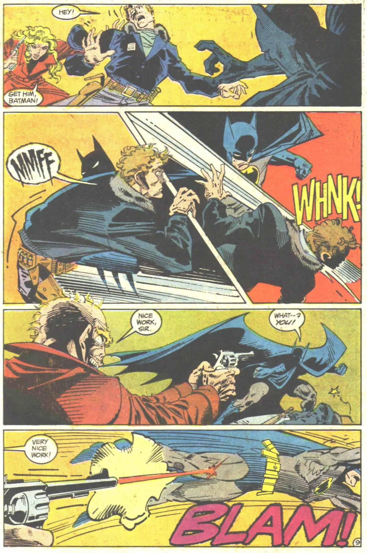 Detective Comics (1937) 593 Page 14