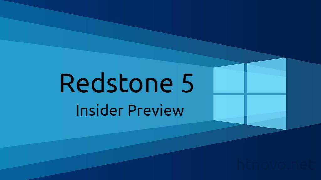 Redstone-5-Build-17733