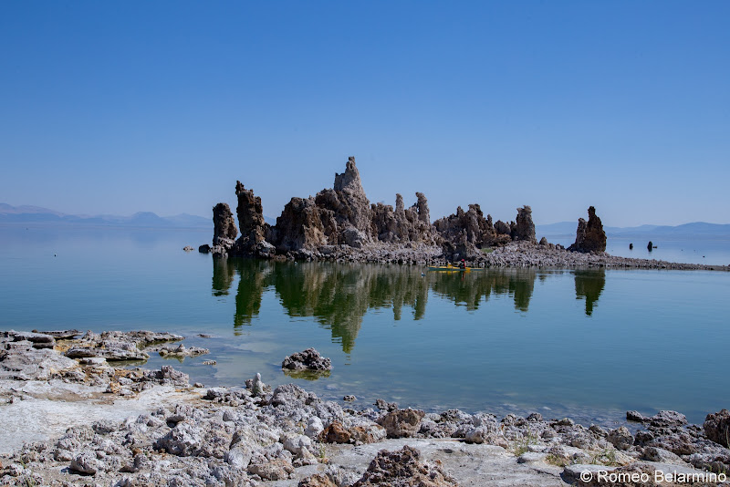 Mono Lake Tufa Towers Things to Do in Mammoth in Summer