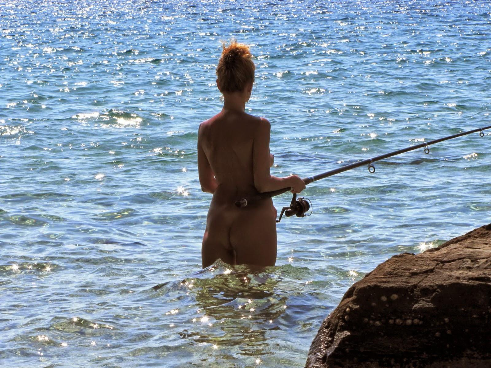 Black nude hairy women