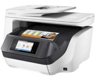 HP OfficeJet 8730 Printer Driver Download