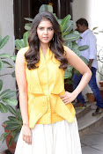 Kalyani PriyaDarshin at RanaRangamPressmeet-thumbnail-7