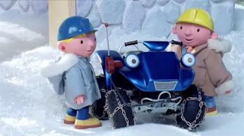 Bob, o Construtor: Moto 4 Pronta a Ajudar [PT-PT]