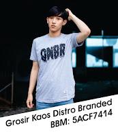 Grosir Kaos Distro Premium   Pin Bbm: 5ACF7414