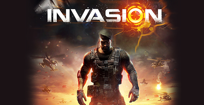 Invasion: Modern Empire v1.37.71 Apk Mod