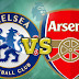 As It Happened: Chelsea 3-2 Arsenal