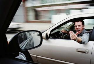 Reclamaciones por accidentes de tráfico