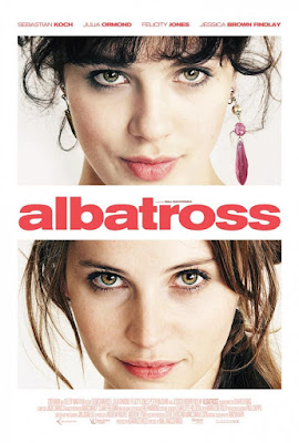 Albatross 2011 DVD R2 PAL Sub
