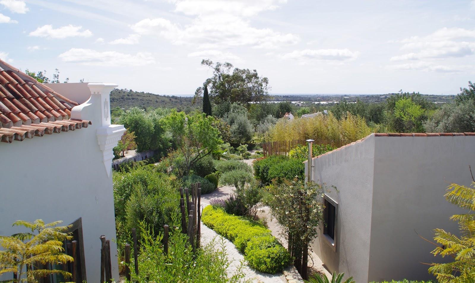 Fazenda Nova Country House Algarve