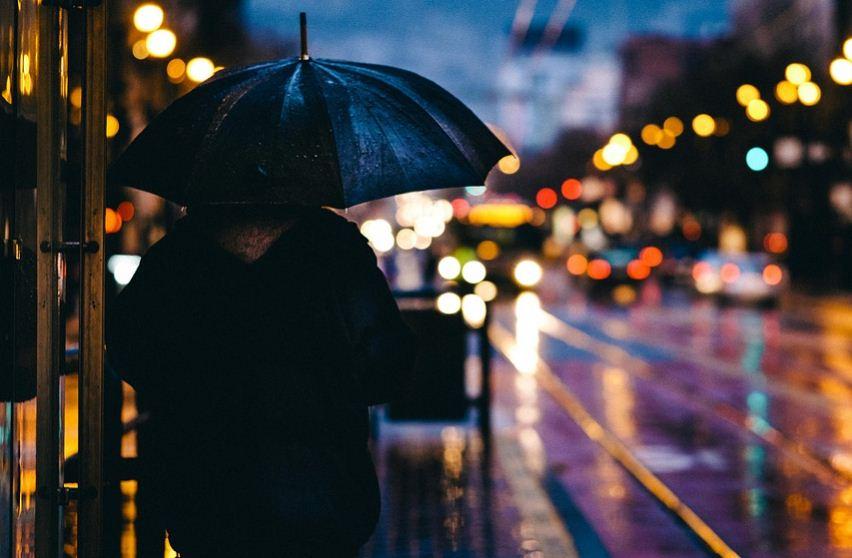 Cara Mengeringkan Payung yang Benar