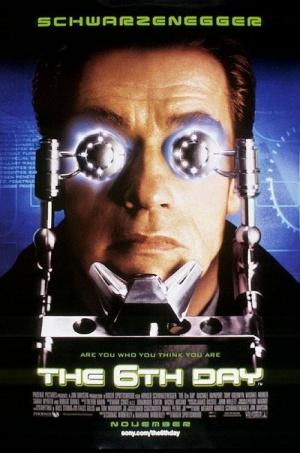 Cuộc Chiến Nhân Bản - The 6th Day (2000)