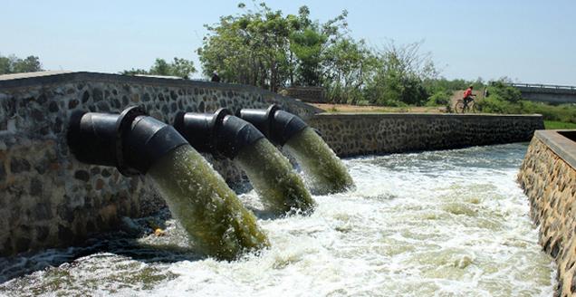 Jenis Jenis Pencemaran Langkah Mengatasi Pencemaran Air