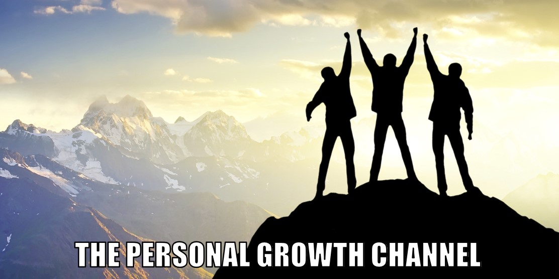 Reaching the summit through personal development
