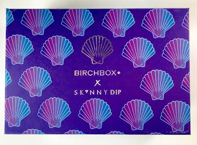 Birchbox X Skinny Dip