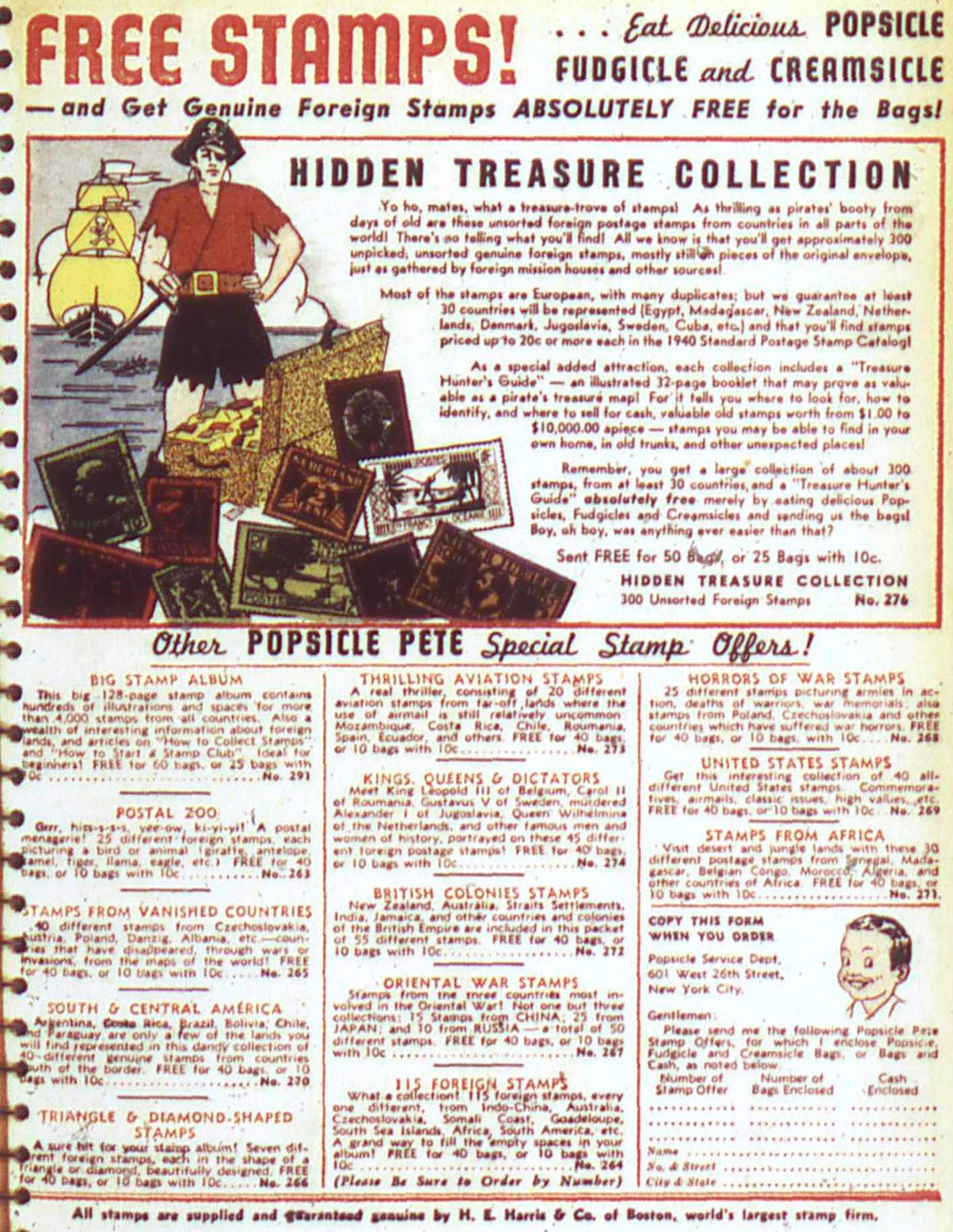 Read online All-American Comics (1939) comic -  Issue #17 - 43