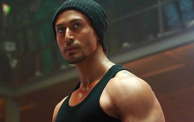 Tiger Shroff Killer Looks