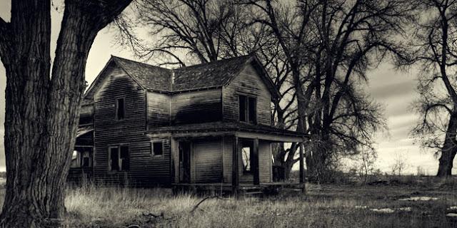 Kisah : Persamaan Tiga Jenis Rumah Dengan Hati Kita