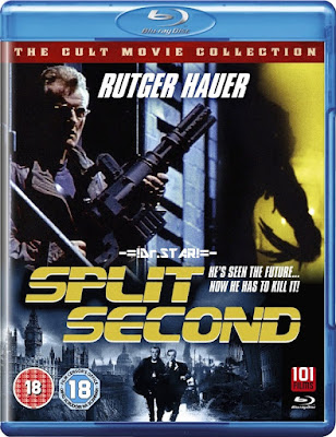 Split Second 1992 Dual Audio [Hindi – English] 720p BRRip 800mb