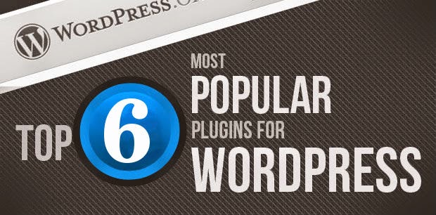 top 6 wp plugins