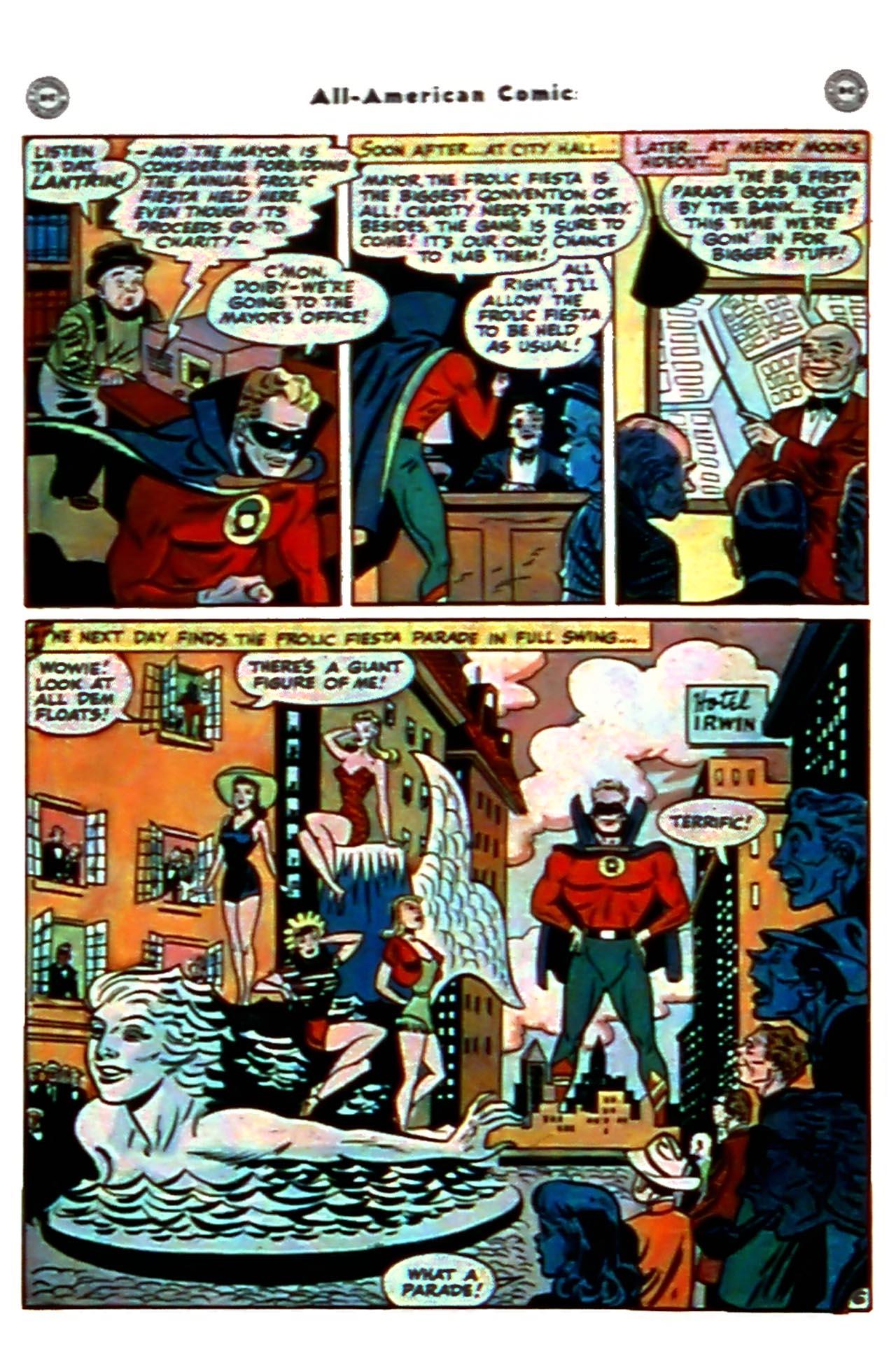 Read online All-American Comics (1939) comic -  Issue #102 - 44