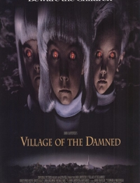 Village of the Damned | Bmovies