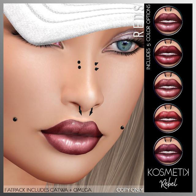 .kosmetik at Applique [May 15]