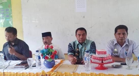 Final Chek Desa Lantibongan, Sebagai Kandidat, Dalam Lomdes Sulsel 2018
