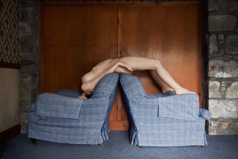 ©Polly Penrose - A body of work