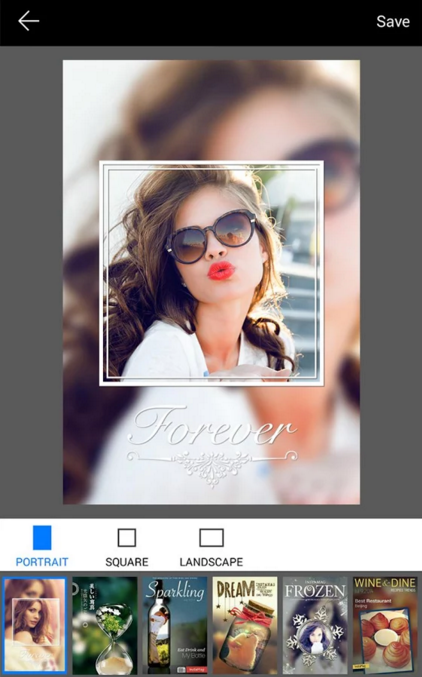 Photo Editor MAX 2.1.7-16 for Android - Download