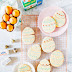Small batch easter cookies