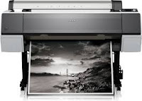 Epson Stylus Pro 9890 Driver (Windows & Mac OS X 10. Series)